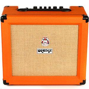 Orange Amplifiers Crush35RT