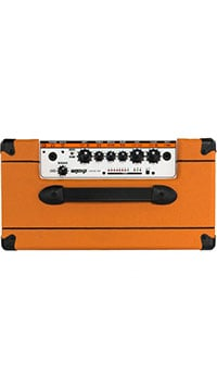 Orange Amplifiers Crush35RT Control