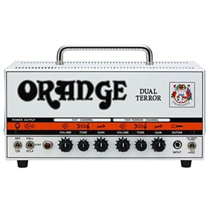 Orange Amplifiers Dual Terror DT30H