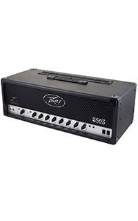 Peavey 6505 Feature