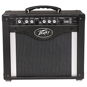 Peavey Rage 258 – When Keeping It Simple Works Out