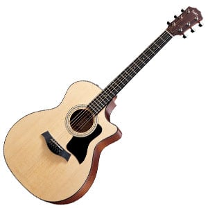 Taylor 314ce Review – A Powerful American Taylor!
