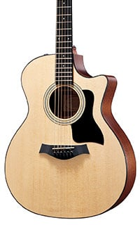 Taylor 300 Series 314ce Body