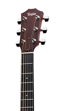 Taylor 300 Series 314ce Headstock