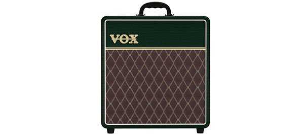 Vox AC4 Classic Limited Edition Review (2019) | GuitarFella com