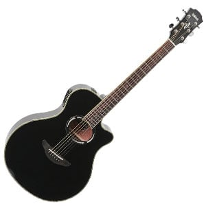 Yamaha APX500III Thinline – Stylish Beginner-Friendly Electro-Acoustic