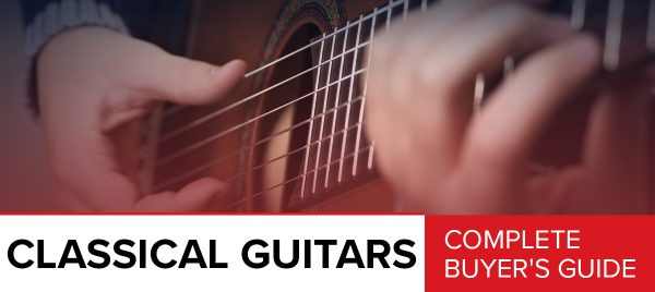 Top 10 Classical Guitars – Reviews of Some Outstanding Models