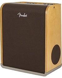 Fender Acoustic SFX Feature