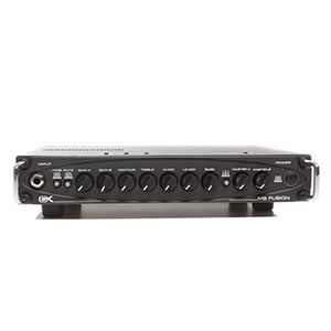 Gallien-Krueger MB Fusion Review – The Power Of Tubes