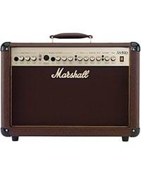 Marshall AS50D Control