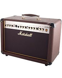 Marshall AS50D Feature