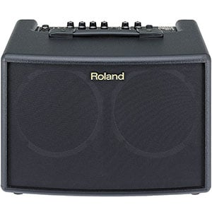Roland AC-60 Review – A Truly Capable Compact Combo