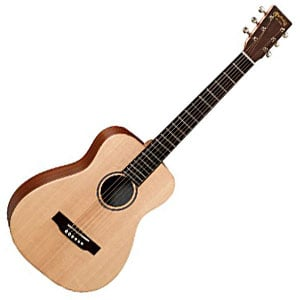 Martin LX1 Little Martin Review – Big Name, Small Size!