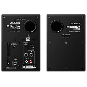 Alesis M1 Features