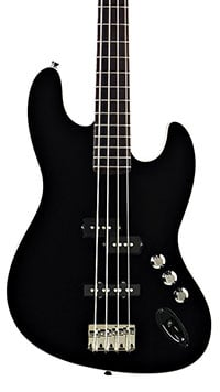 Fender Aerodyne Jazz Bass Body