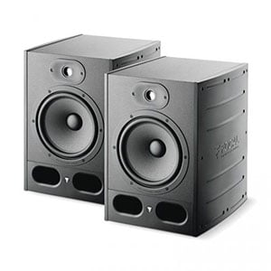 Focal Alpha 65 Design