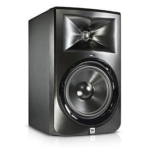 JBL LSR308 Design