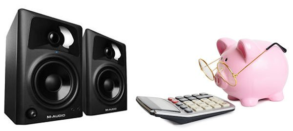 What To Look For When Shopping For Studio Monitors