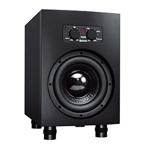 Adam Audio Sub8 Review – The Science Of Moving Air