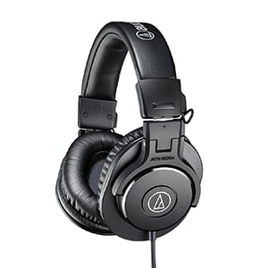 Audio-Technica ATH-M30x Review – Punching Above Its Weight Class