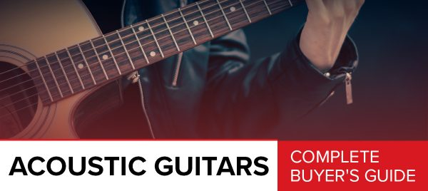 The 43 Best Acoustic Guitars – Your Guide To A Good Sounding Instrument