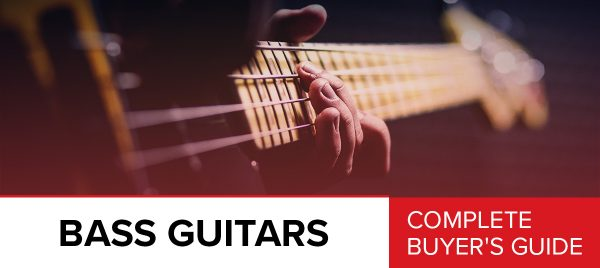The Top 10 Bass Guitars In Today's Market! What Makes A Good Bass?