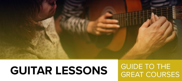 Top 3 Online Guitar Courses That You Should Consider (2018)