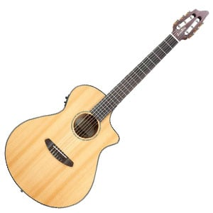 Breedlove Pursuit Nylon Review – A Modern and Innovative Classical