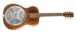 Epiphone Dobro Hound Dog Review – A Genuine Dobro at an Affordable Price