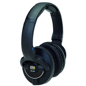 KRK KNS8400 Review – Affordable Studio Headphones With A Twist