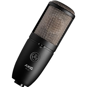AKG P420 Review – The Gold Standard of Affordable Mics