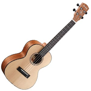 Alvarez RU26T Tenor Ukulele Review – A Budget Uke with Style and Substance