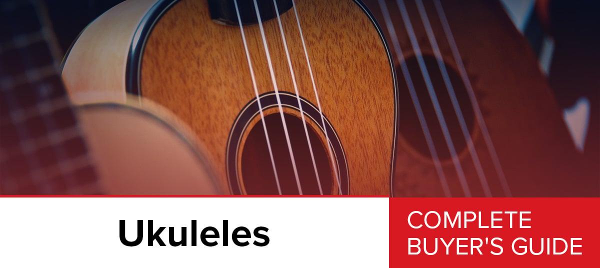 10 Best Ukuleles Ultimate Buyer's Guide (2019) - GuitarFella
