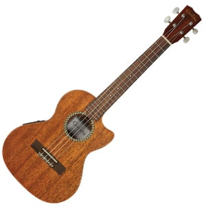 Cordoba 20TM-CE Tenor Ukulele Review – Style and Elegance in Abundance