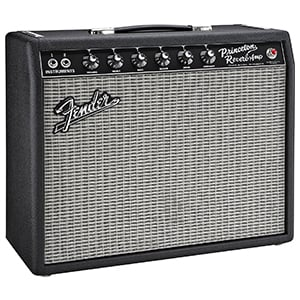 Fender '65 Princeton Reverb Review – The Return Of The Legend