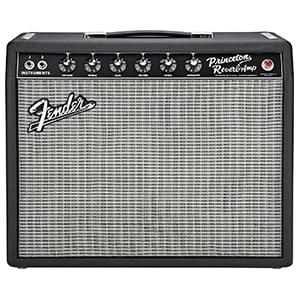 Fender-65-Princeton-Reverb-Controls