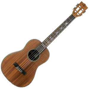 Kala KA-ASAC-B Baritone Ukulele Review – Style, Tone and Quality in Abundance