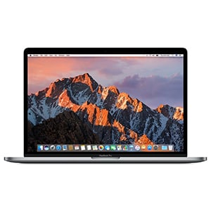 "Apple 15"" MacBook Pro (New Model)"