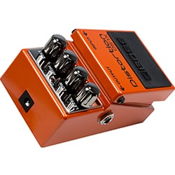 Boss-DS-1X-Features