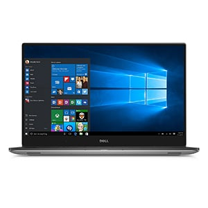 Dell XPS 15 XPS9550-4444SLV