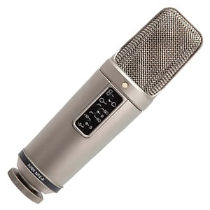 Rode Microphones NT2-A