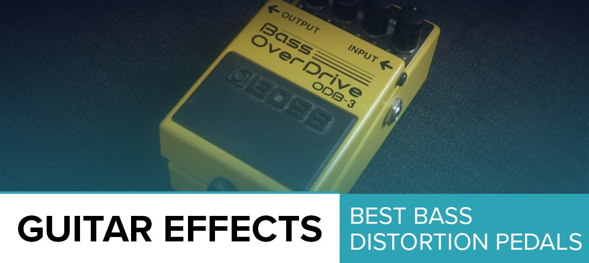7 best bass distortion pedals 2019 reviews. Black Bedroom Furniture Sets. Home Design Ideas