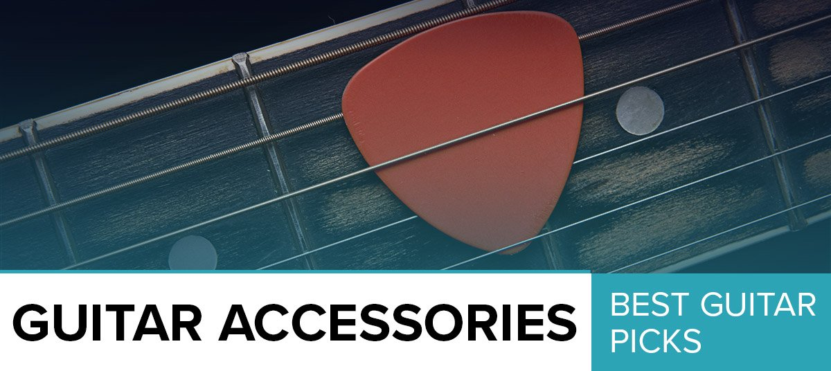 7 Best Guitar Picks -­ Going Beyond Pure Necessity