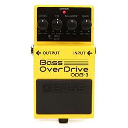 Boss-ODB-Design
