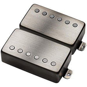 EMG JH James Hetfield Signature Humbucker Set