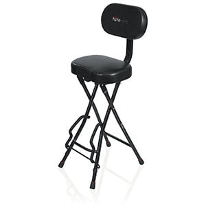 Tremendous 5 Best Guitar Chairs And Stools 2019 Guide Short Links Chair Design For Home Short Linksinfo