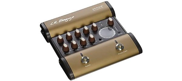 LR Baggs Venue DI Review – The Ultimate Gigging Companion