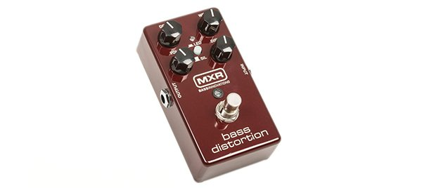 MXR M85 Review – More Than Meets The Eye