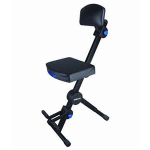 Fine 5 Best Guitar Chairs And Stools 2019 Guide Onthecornerstone Fun Painted Chair Ideas Images Onthecornerstoneorg
