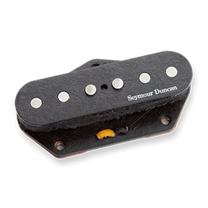 Seymour Duncan APTL-3JD Jerry Donahue Model Telecaster Bridge Pickup